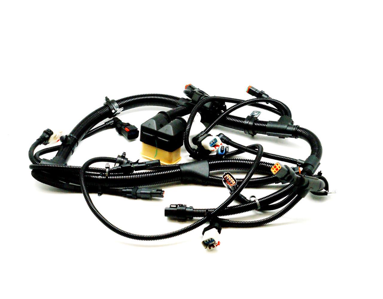 Жгут проводов модуля управления двигателем (коса) CUMMINS 5289127