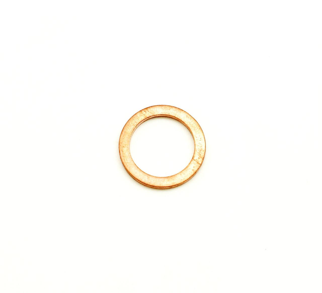 Кольцо уплотнительное пробки слива масла Cummins ISL9, QSL 3920773, 3900216