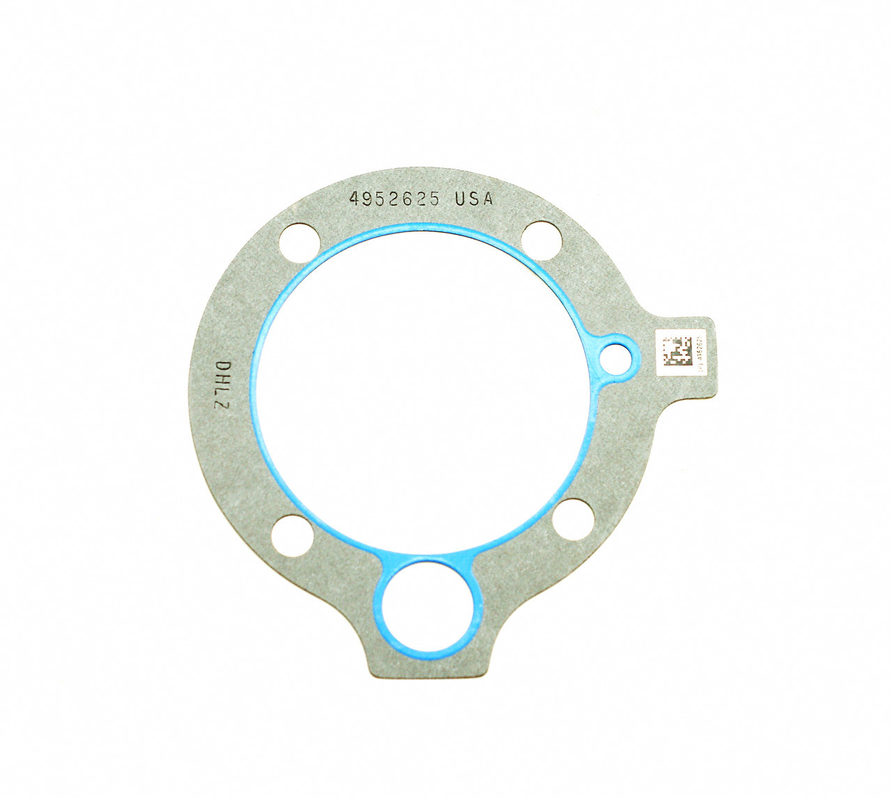 Прокладка воздушного компрессора Cummins M11 4952625, 3820922, 3819770