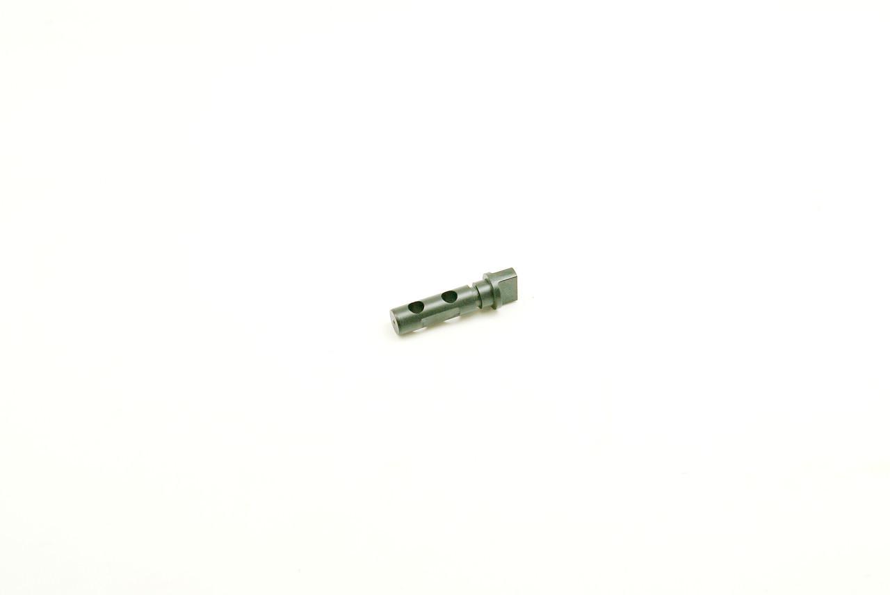 Клапан отсечки О.Ж. корпуса термостата  Cummins 6C8.3  3912837