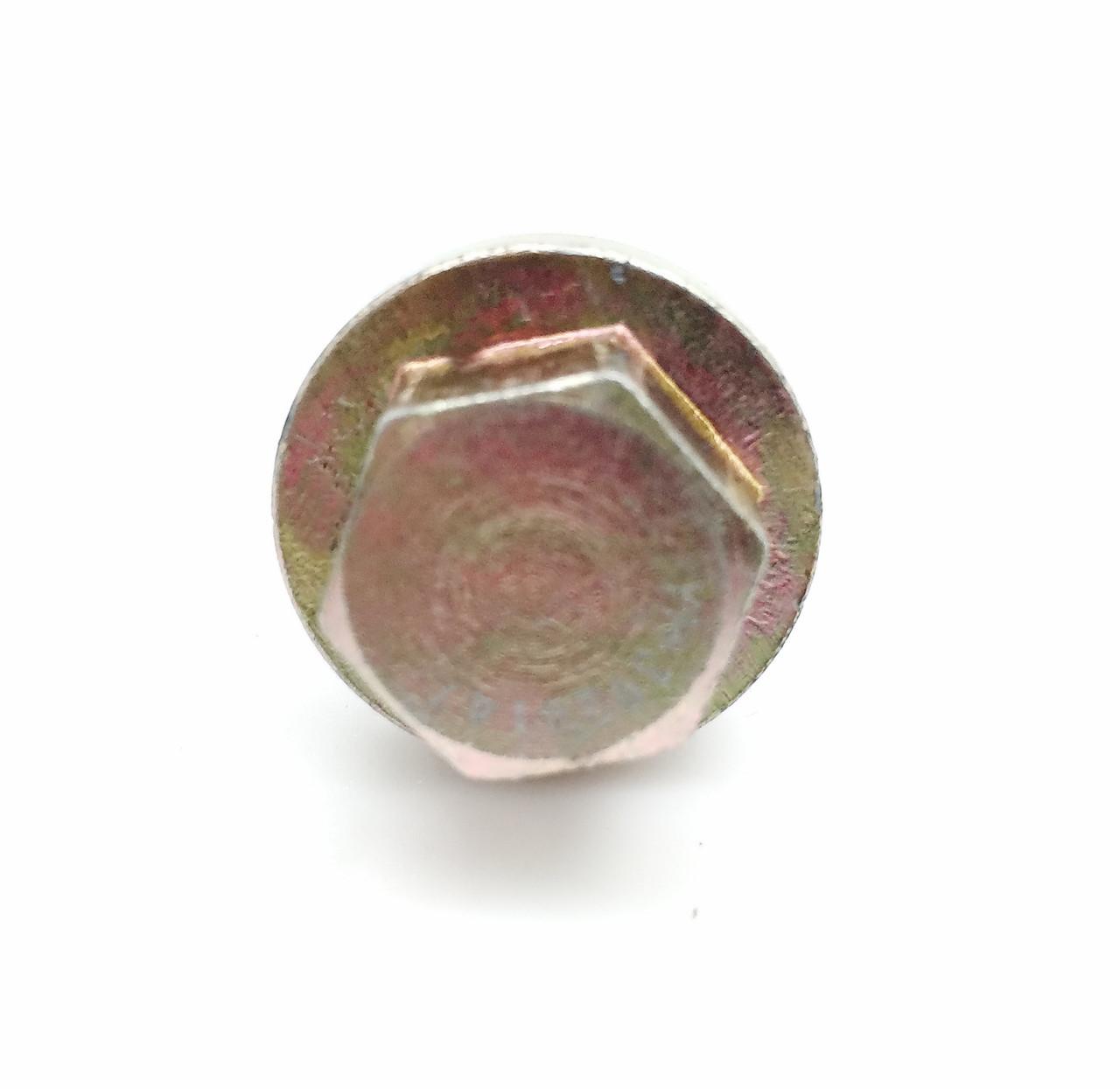 Пробка поддона резьбовая с магнитом Cummins ISL9, QSL 3924147