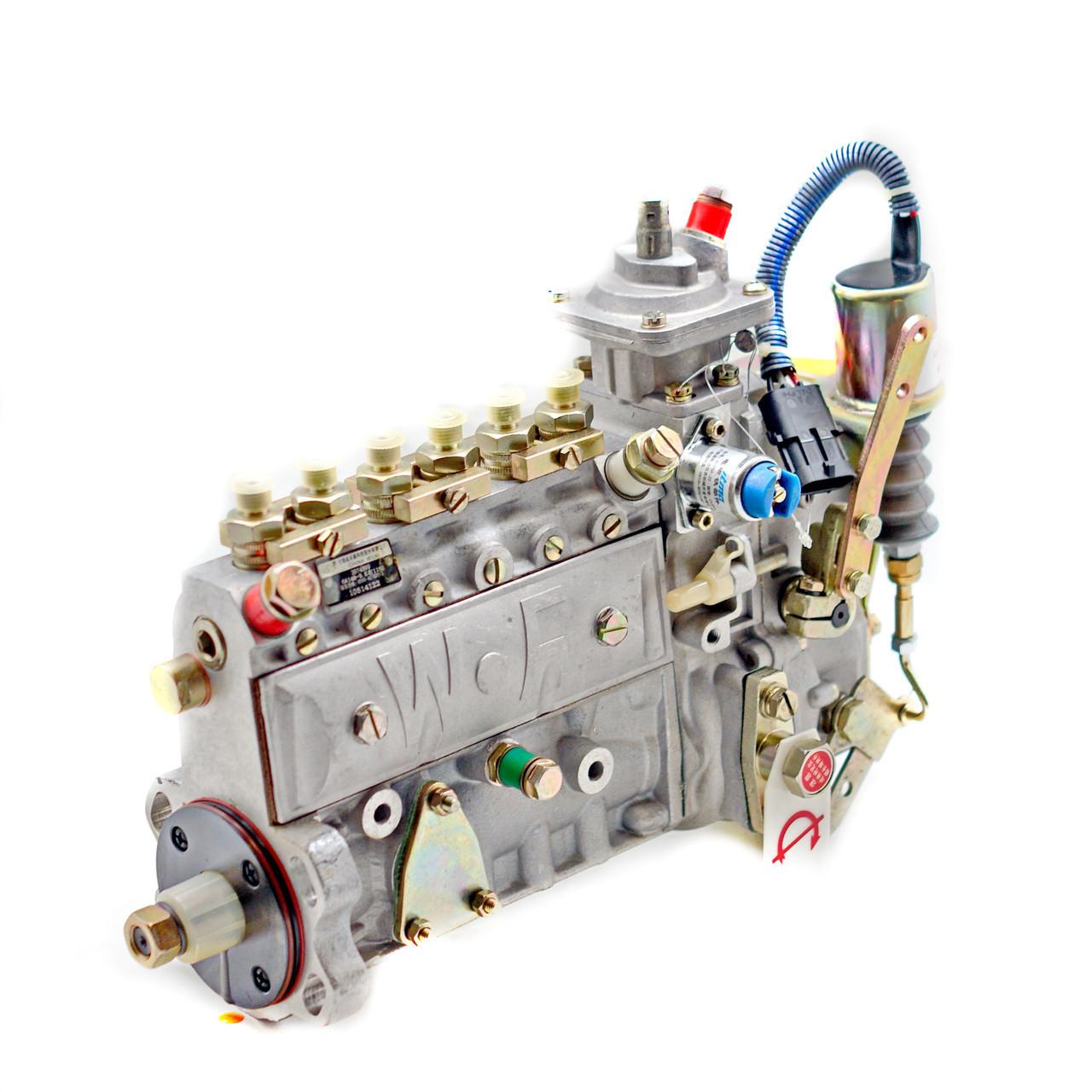 Топливный насос высокого давления  Cummins B Series 3974599