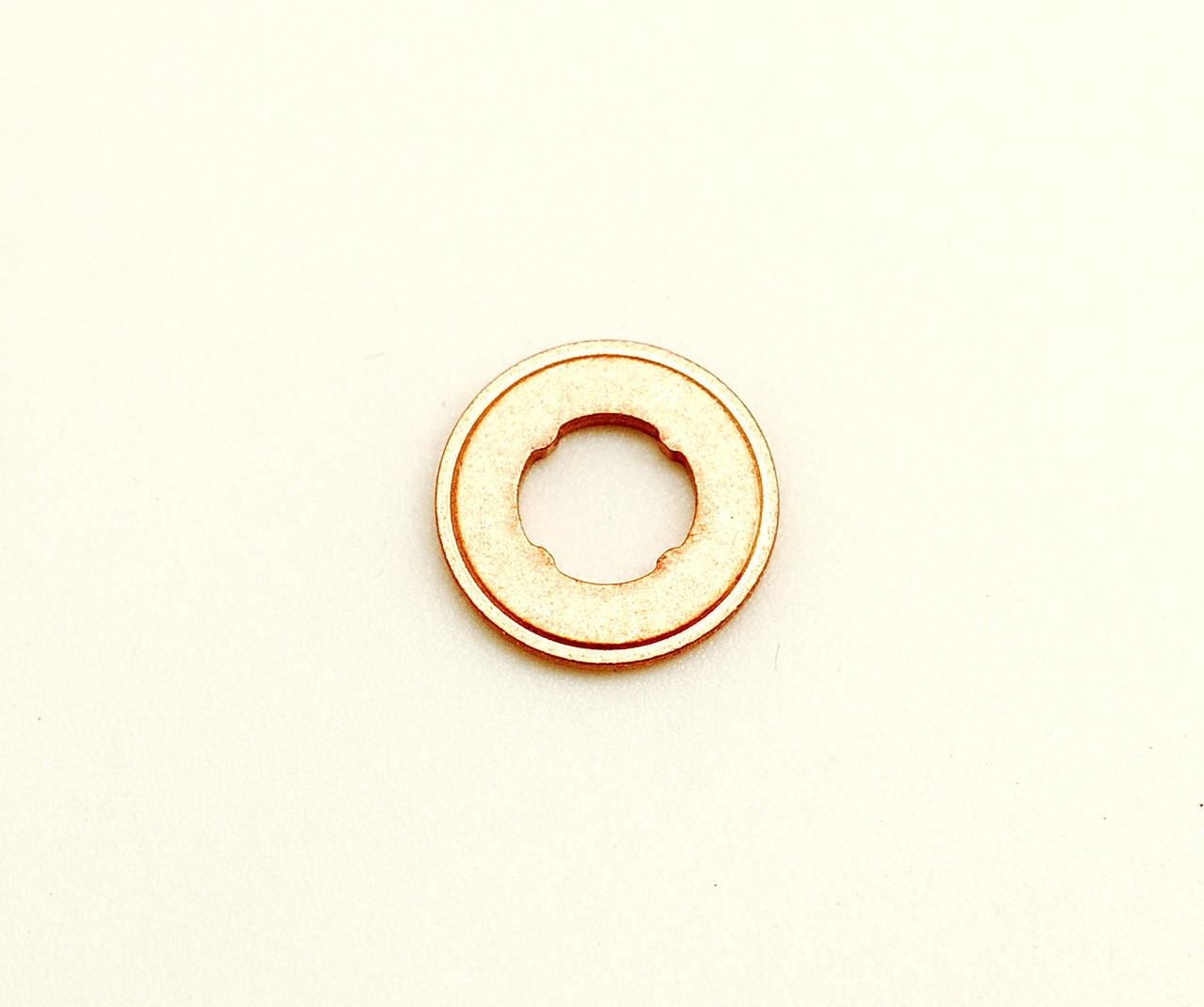Кольцо уплотнительное форсунки  Cummins 3976371