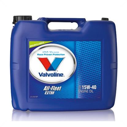 Моторное масло Valvoline Premium Blue 15W-40 20 литров.