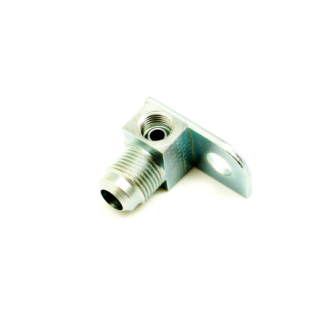 Коннектор топливных трубок  Cummins M series 4985465