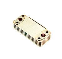 Теплообменник масляный Cummins ISF 3,8 4990291, фото 1