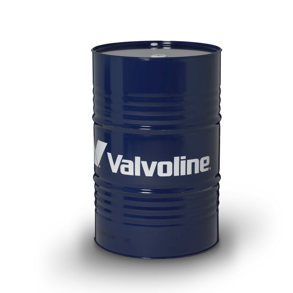 Моторное масло Valvoline Premium Blue 15W-40 208 литров. RUS
