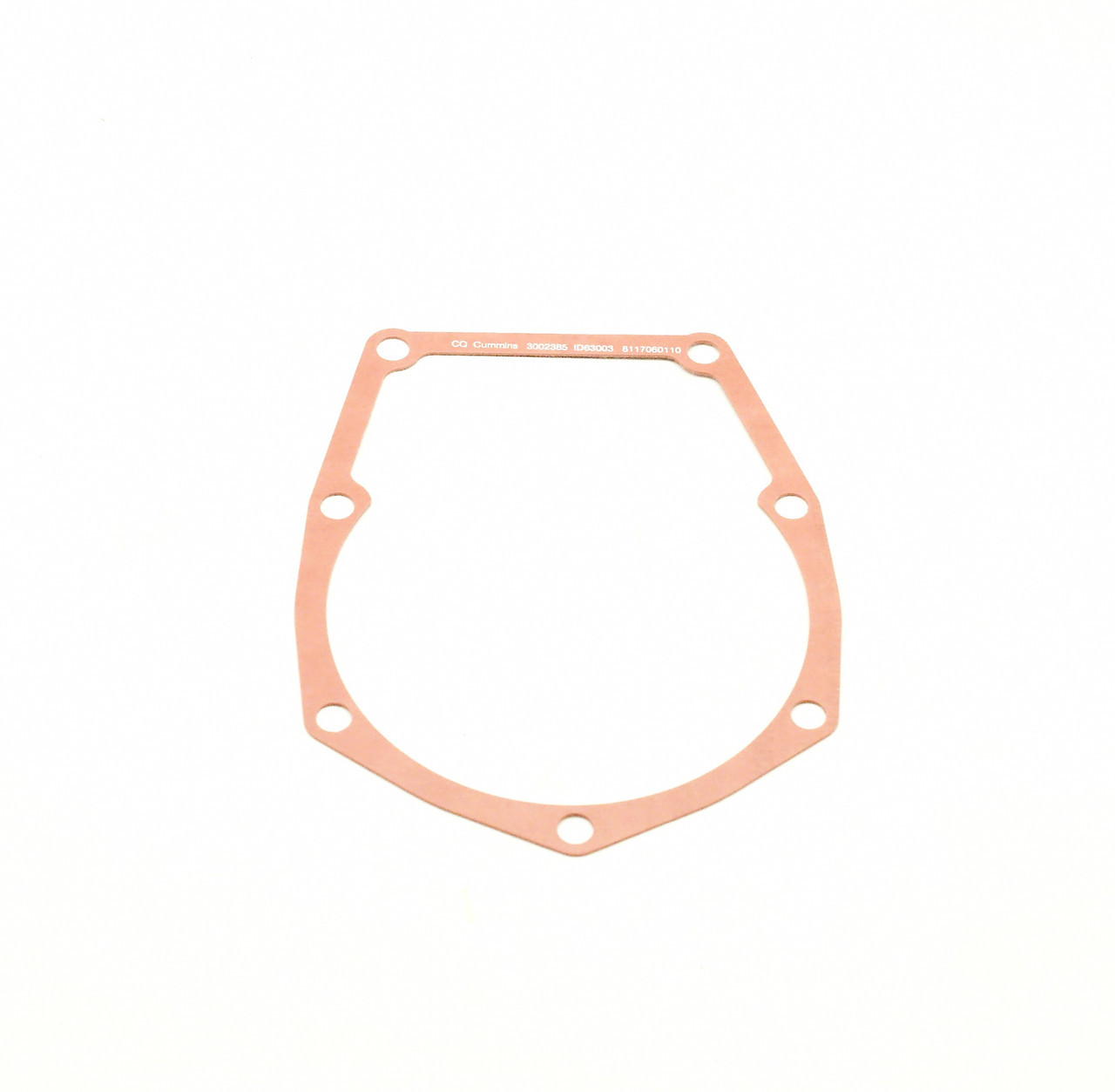 Прокладка водяного насоса Cummins N Series 3002385 3002385-20
