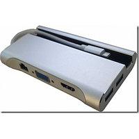 Подставка Type-C для телефона в USB 3.1 Silver