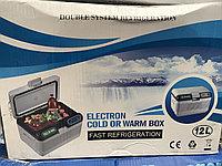 Автохолодильник 12 литровый (12, 24 вольт)