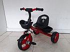 """Детский трехколесный велосипед """"Chang"""", фото 3"""