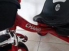 """Детский трехколесный велосипед """"Chang"""", фото 4"""