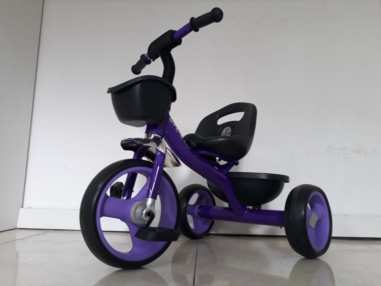"""Детский трехколесный велосипед """"Chang"""""""