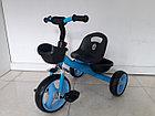 """Детский трехколесный велосипед """"Chang"""", фото 2"""