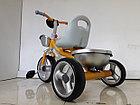 """Детский трехколесный велосипед """"Chang"""" с фонарем, фото 4"""