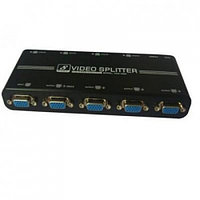 Сплиттер VGA 8 портов High Resolution 1920*1440