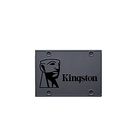 SSD накопитель Kingston A400 480Gb
