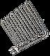 Электрический ТЭН ZSB-229 (3000W, 230V) для печей Harvia, фото 2