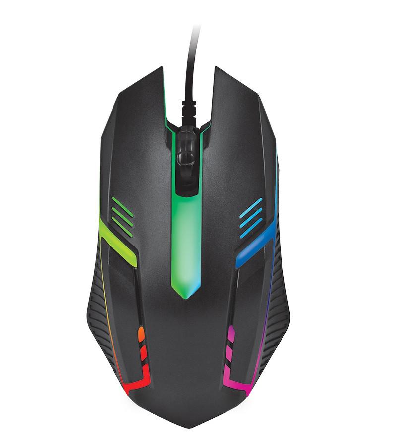 Проводная мышь X-Game (XM-770OUB) Чёрный