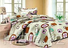 Комплект постельного белья 2.0 опт 100% хлопок, фото 3