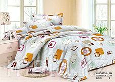 Комплект постельного белья 2.0 опт 100% хлопок, фото 2