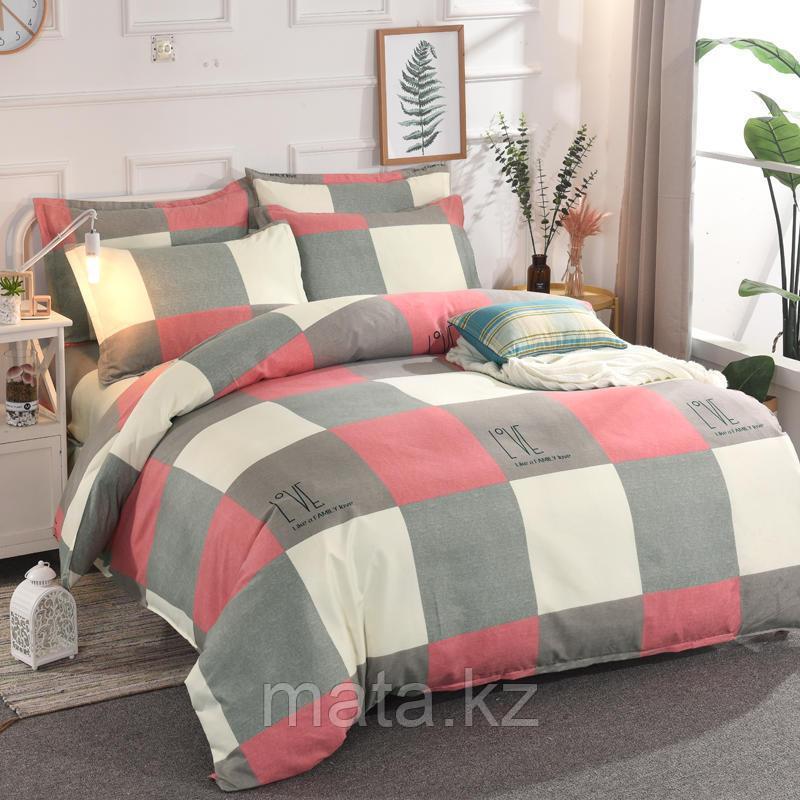 Комплект постельного белья 1,5 бамбук опт