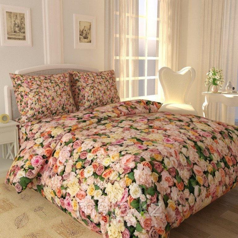 Комплект постельного белья 2.0 опт  бамбук
