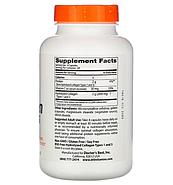 Doctor's Best, Коллаген типа 1 и 3, содержит Peptan, 500 мг, 240 капсул, фото 2