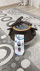Афганские казаны от 10 до 50 литров, оригинал, фото 2