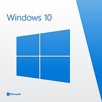 Легализация Microsoft Windows 10 Home RUS OLP NL Acdmc Legalization GetGenuine