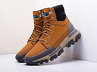 Ботинки Caterpillar 43