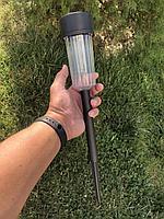 Садовый светильник SL30 на солнечной батарее