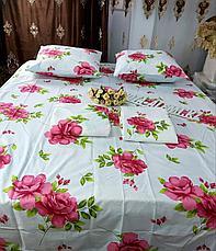 Постельное белье 2.0 Туркменистан, фото 2