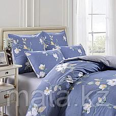 Комплект постельного белья двухспальный бамбук, фото 3