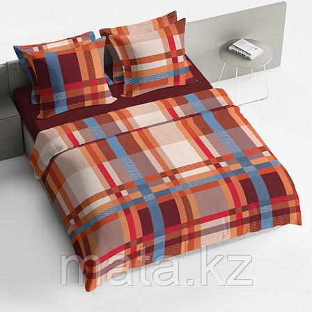 Комплект постельного белья двухспальный бамбук, фото 2
