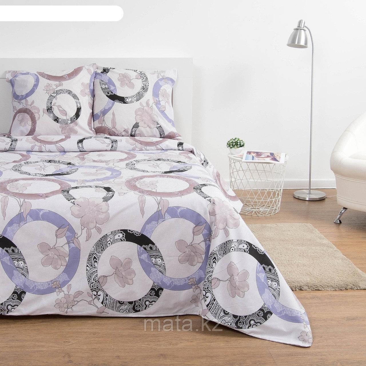 Комплект постельного белья двухспальный 100% хлопок