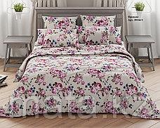 Комплект постельного белья двухспальный 100% хлопок, фото 3