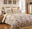 Комплект постельного белья двухспальный 100% хлопок, фото 4