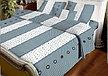 Комплект постельного белья двухспальный 100% хлопок, фото 5