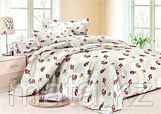 Комплект постельного белья полуторный 100% хлопок, фото 3