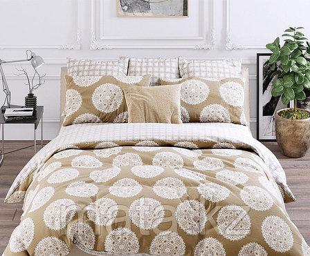 Комплект постельного белья полуторный 100% хлопок, фото 2