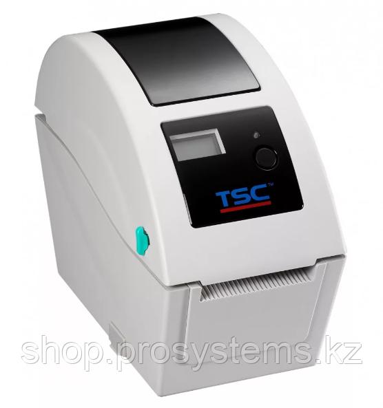 Принтер для печати этикеток термо TSC TDP225
