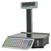 Весы с печатью этикетки ШТРИХ-ПРИНТ ФI 15-2.5 Д2(Н) v.4.5