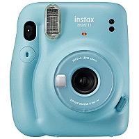 Фотоаппарат Fujifilm Instax Mini 11 (Sky Blue)