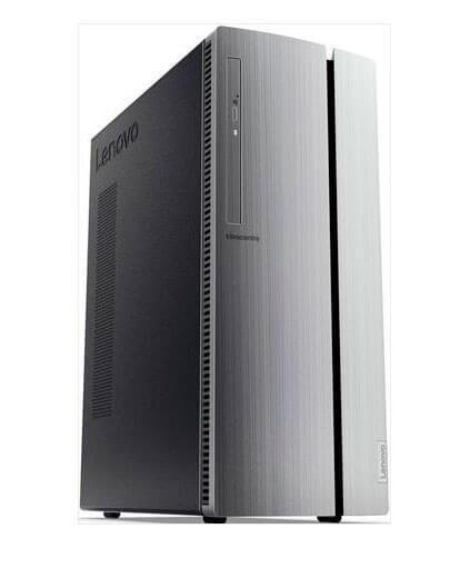 Системный блок Lenovo IdeaCentre 510-15ICB