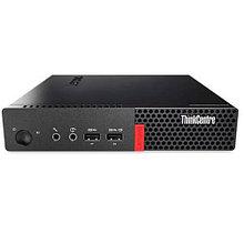 Системный блок Lenovo ThinkCentre Tiny M710q Intel i5-8400T BLACK
