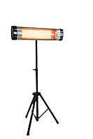 Инфракрасный обогреватель 2500 Вт SIRIUS SRH03А со стойкой, фото 1