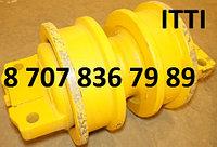 Ролик трака (ролик) 150-30-25125 150-30-00114 (SD22, SD23) 2-бортовой