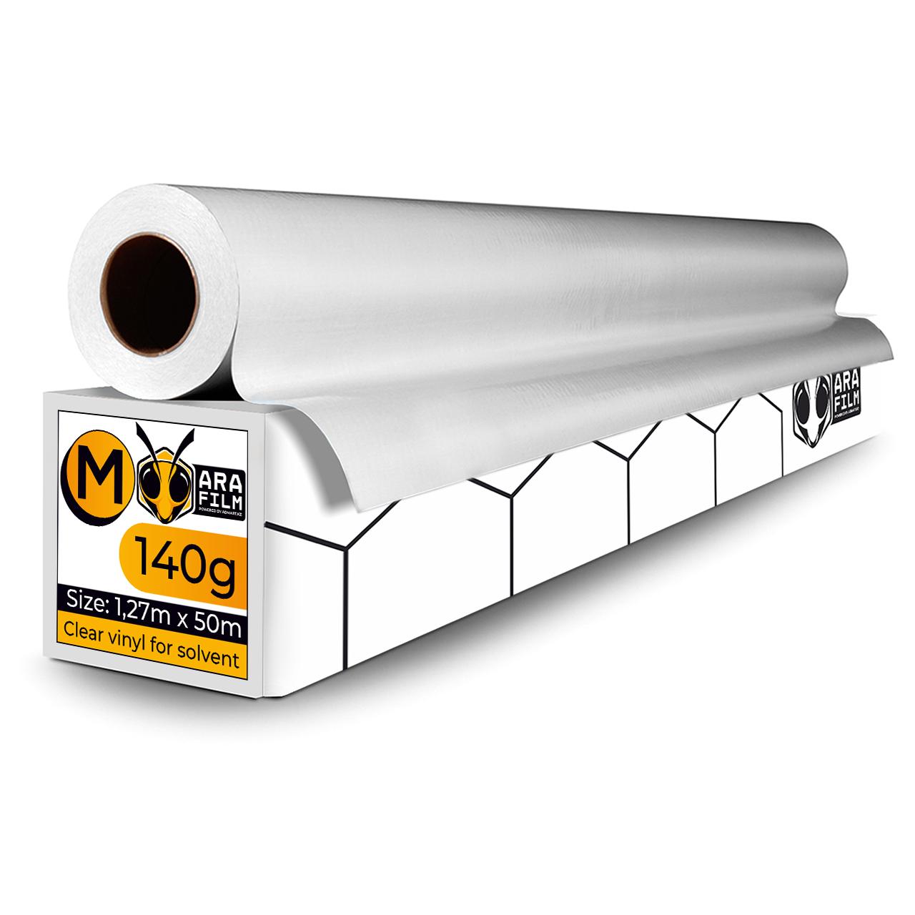 Матовая пленка ARA (140гр) 1,27мХ50м