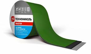 Лента 3 м х 10 см самоклеющаяся Nicoband Зеленый